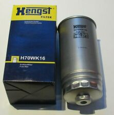 Renault Master II / Master Pro / Mascot Fuel Filter (Hengst H70WK16)