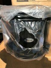 PDP Mainstage 16 inch Floor Tom Black Metallic