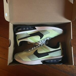"Nike Air Max Pre-Day Light ""Liquid Lime"" - (DD0338-300) - Men's Size 9.5"