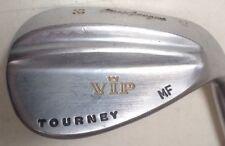 MacGregor VIP Tourney 58° Wedge - Don White Grind (DW)-Rifle Steel Shaft