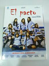 El Covenant Serie TV Completa - 1 X DVD + Extra Regione All