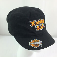 Harley Kid Baseball Cap Harley Davidson Bar & Shield Youth Adjustable Authentic