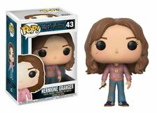 Funko POP! Harry Potter: Hermione w/ Time Turner - Stylized Vinyl Figure 43 NEW