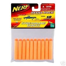 Nerf Streamline Darts New In Package