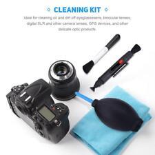 Reinigungsset : Blasebalg Len Pen Pinsel for Kamera Objektiv Reinigung