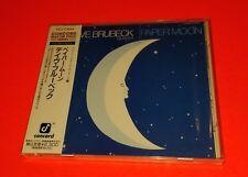 Dave Brubeck Quartet - Paper Moon CD - Rare 1992 Japan Import Pressing - Sealed