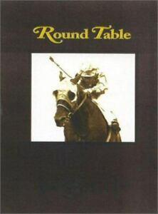 Round Table: Thoroughbred Legends, McEvoy John,McEvoy, John