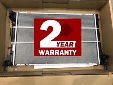 BRAND NEW RADIATOR FIAT 500 ABARTH 1.4 i YEAR 2007 ON
