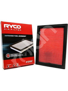 Ryco Air Filter FOR NISSAN X-TRAIL T31 (A1266)