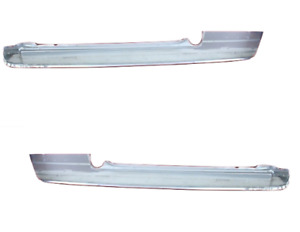 FITS TOYOTA CELICA 1985-1989 AT160 ST162 SILL ROCKER PANEL PAIR NEW METAL