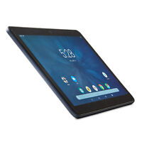 "Onn ONA19TB003 Android Tablet 10.1"" 16GB Navy Blue WI-FI"
