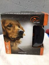 SportDog Sdf-Ctr Contain-N-Train Add-A-Dog Collar Rechargeable Receiver Fence