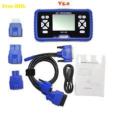 V5.0 SuperOBD OBD2 SKP-900 Key Programmer Free Update Online For Almost All Cars