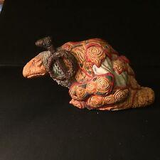 Dark Crystal 'urRu Master' Hand-painted Pinnacle Products RARE Figure Jim Henson