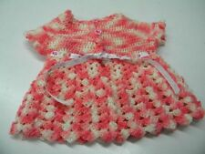b4adb274bd272 abc broons brassiere 3 mois rose modele unique neuf layette tricot m152