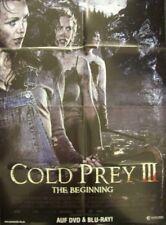 Cold Prey 3 - The Beginning A1 Filmposter NEU