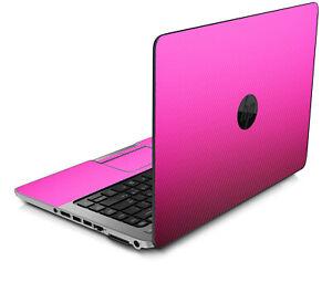 LidStyles Carbon Fiber Laptop Skin Protector Decal HP Elitebook 755 G2