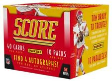 2021 Score Football Cards #1-300 COMPLETE YOUR SET **FINAL CLEARANCE**