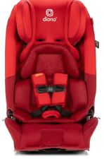 Diono Radian 3RXT All-in-One Convertible+Booster ChildSafety Car Seat Red Cherry
