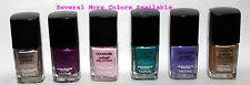 CoverGirl Outlast Stay Brilliant Nail Gloss Polish Lacquer .37 oz many choices *