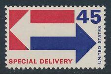 U. S. Scott #E22 Extra Fine - Superb Centering (Mint Never Hinged)