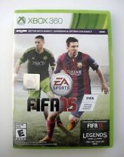 FIFA 15 - Xbox 360 Game - Tested