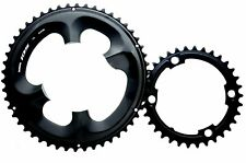 Shimano 105 FC-R7000 2x11 speed Chainrings Set 50+34T, R8000 Usable New Take Off
