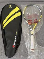 New Babolat Aero Pro Drive Cortex 100 head 4 1/2 2007-2009 Nadal Aeropro Racquet