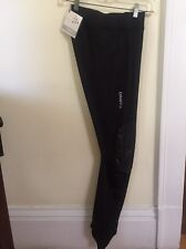 New Women's Craft AXC Tights Size Large Black