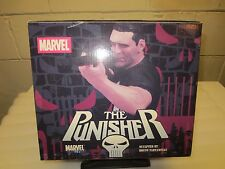 THE PUNISHER LIMITED EDITION BUST DIAMOND SELECT MARVEL UNIVERSE 2004