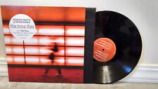 Monika Herzig & Peter Kienle LP The Time Flies Rare Jazz Bob Berg Germany Mint