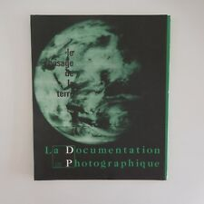 La Documentation Photographique N°5-286 juin 1968 Le visage de la terre