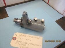 Atlas Craftsman 12 Lathe Gear Case Amp Stud With Hardware L3 27