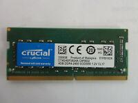 Samsung 8GB 1Rx8 PC4-2133P-SA0-10 M471AK43BB0-CPB Desktop Memory RAM