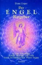 Cooper, Diana: Der Engel-Ratgeber
