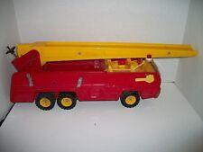 Vintage Tonka Fire Truck (XR-101) Metal Pressed Steel