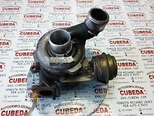 Turbina Turbocompressore Fiat Stilo 1.9 jtd 85kw gt1749v 46786078