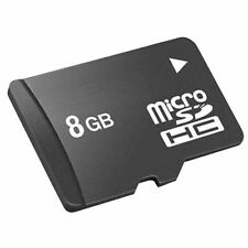 2017 New 8GB Micro SD Card TF Flash Memory Micro SDHC For Camera IPhone