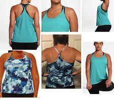 67e27e6074b Blue Scoop Plus Activewear Tops for Women
