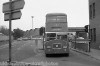 Southdown view Chichester Nov 1984 Bus Photo M