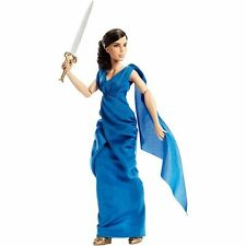 "WONDER WOMAN DIANA PRINCE & HIDDEN SWORD 2017 Movie DC Comics 12"" inch Doll"