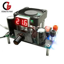 3A/5A LM338K Voltage Regulator Step down Power Supply Module DIY Kits 1.2V~30V