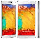 "New Unlocked Samsung Galaxy Note 3 SM-N9005 32GB 13MP 5.7"" Smartphone White"