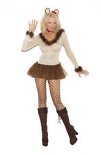 Wizard of Oz Lion Lioness Costume - Women's