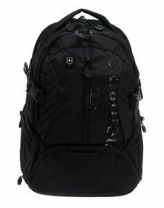 VICTORINOX Vx Sport Scout Rucksack Tasche Black Schwarz Neu