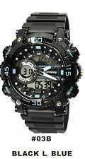 Adventure Sport Watches TP3193M Wristwatch