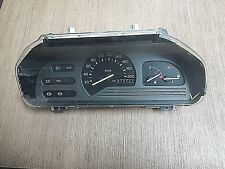 Tacho (272727 km) Ford Fiesta 3 III 89FB10849BB Benziner Bj.89-96