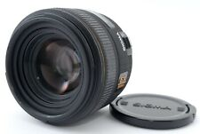 NEAR MINT Sigma EX 30mm f/1.4 HSM EX DC Lens For Olympus/Four Thirds from Japan