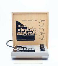 Vintage Electro Harmonix Deluxe Electric mistress flanger / filter matrix