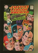 Justice League of America 61 FN+ 6.5 * 1 Book Lot * Operation: Jail the JLA!